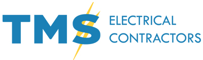 TMS Electrical Logo